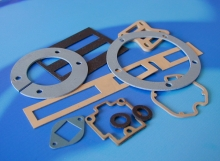 Moulded-Silicone-Sealing-Gasket