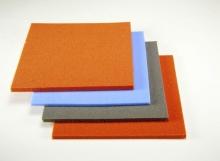 Silicone-Sponge-&-Foam-Material